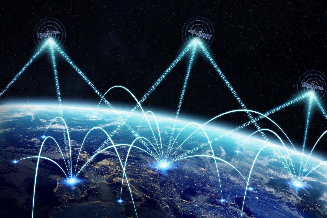 衛星データ